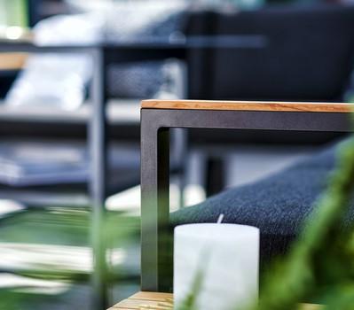 SIEGER Onlineshop - Loungemöbel online kaufen