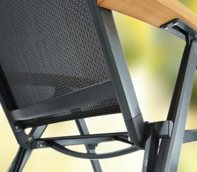 SIEGER Onlineshop - Gartenstühle online kaufen