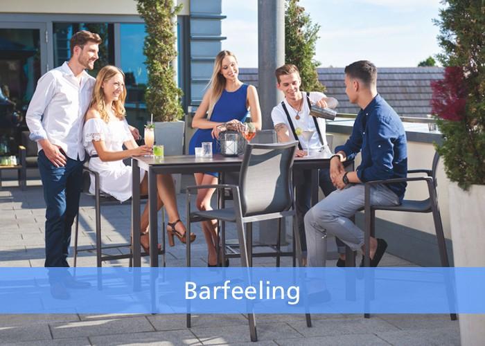 Offizieller SIEGER Onlineshop - Erlebniswelt Barfeeling
