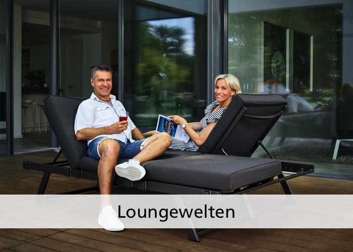 Offizieller SIEGER Onlineshop - Erlebniswelt Loungemöbel