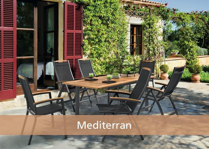 Offizieller SIEGER Onlineshop - Erlebniswelt Mediterran