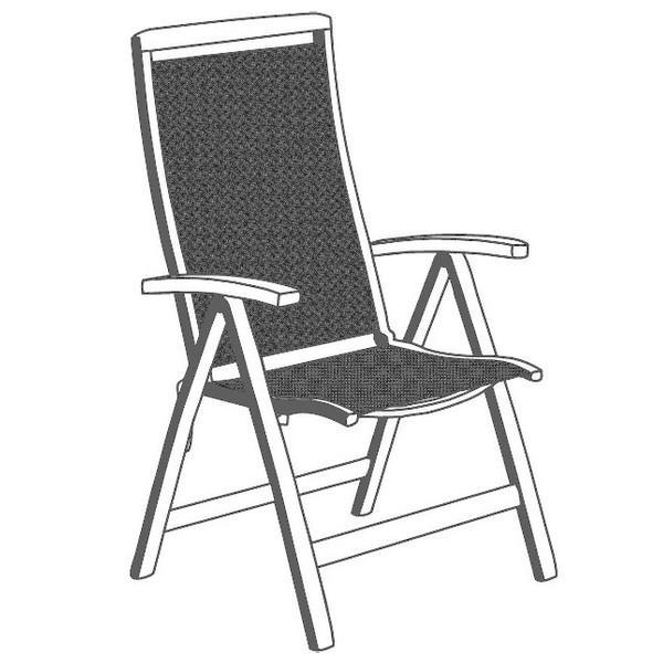 SIEGER Onlineshop - Gartenstühle & Gartensessel online kaufen