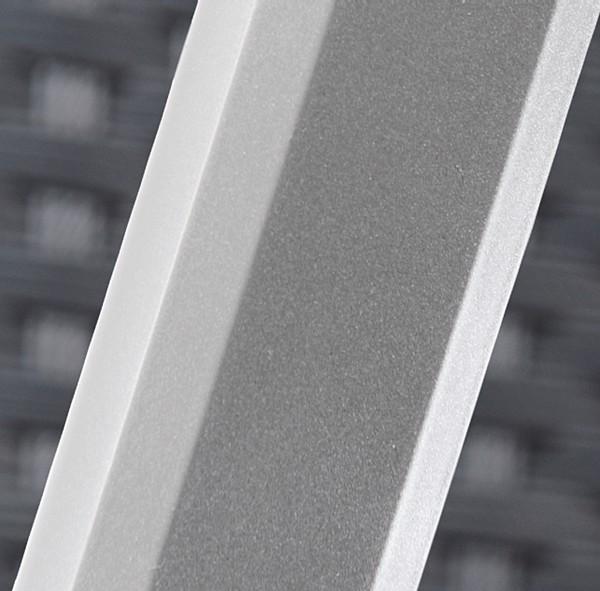 SIEGER Onlineshop - Möbel aus Aluminium