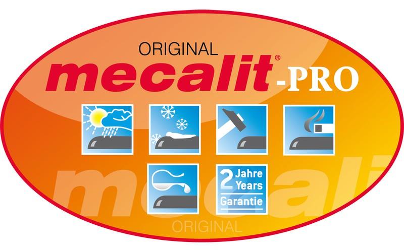 SIEGER Onlineshop - Tische mit mecalit®-PRO-Platten